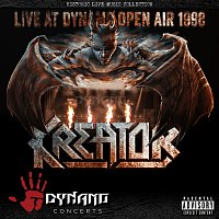Kreator – Live At Dynamo Open Air 1998