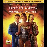 Různí interpreti – Professor Marston & The Wonder Women