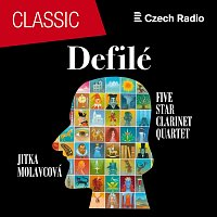 Jitka Molavcová, Five Star Clarinet Quartet – Defilé