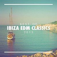 Alex De Vito – Best of Ibiza EDM Classics 2015