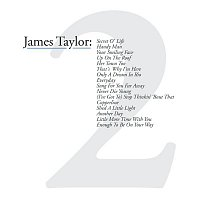 James Taylor – Greatest Hits Volume 2