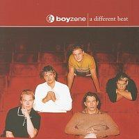 Boyzone – A Different Beat [International Release]