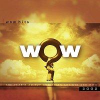 Různí interpreti – WOW Hits 2002