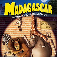 Různí interpreti – Madagascar [Original Motion Picture Soundtrack]