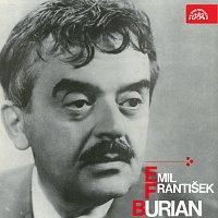 Jindřich Jindrák, České noneto – Emil František Burian