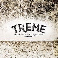 Různí interpreti – Treme: Music From The HBO Original Series, Season 1