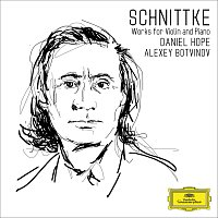 Daniel Hope, Alexey Botvinov – Schnittke: Works for Violin and Piano