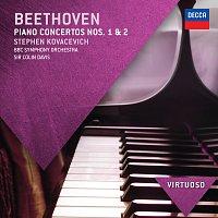 Stephen Kovacevich, BBC Symphony Orchestra, Sir Colin Davis – Beethoven: Piano Concertos Nos.1 & 2