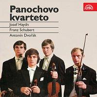 Panochovo kvarteto – Panochovo kvarteto /Joseph Haydn, Franz Schubert, Antonín Dvořák