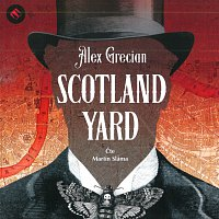 Martin Sláma – Scotland Yard (MP3-CD)