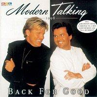 Modern Talking – Back For Good CD