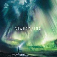 Přední strana obalu CD Stargazing - EP