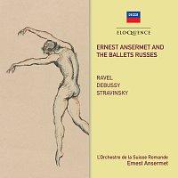 Ernest Ansermet, L'Orchestre de la Suisse Romande – Ernest Ansermet And The Ballets Russes