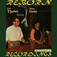 Přední strana obalu CD Cal Tjader-Stan Getz Sextet (HD Remastered)
