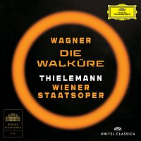 Wagner: Walkure [Live At Staatsoper, Vienna / 2011]