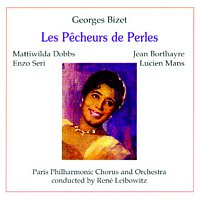 René Leibowitz – Les Pecheurs de Perles - Georges Bizet