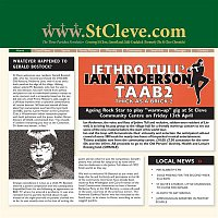 Ian Anderson – Thick As A Brick 2