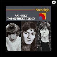 Various Artists.. – Nostalgia / 60-luku / Popmusiikin helmia