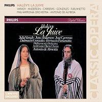 June Anderson, Julia Varady, José Carreras, Philharmonia Orchestra – Halévy: La Juive