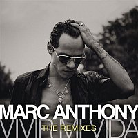 Marc Anthony – Vivir Mi Vida - The Remixes