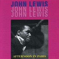 John Lewis – Afternoon in Paris