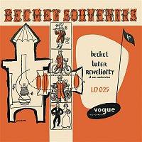 Sidney Bechet – Bechet Souvenirs