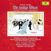 Berliner Philharmoniker, Herbert von Karajan – Lehár: Die lustige Witwe