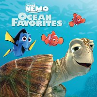 Různí interpreti – Finding Nemo: Ocean Favorites
