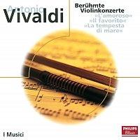 Roberto Michelucci, Felix Ayo, Federico Agostini, Antonio Perez, Mariana Sirbu – Vivaldi: Beruhmte Violinkonzerte