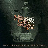 "Various Artists.. – Music From And Inspired By The ""Midnight In The Garden Of Good And Evil"" Motion Picture"