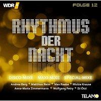 2raumwohnung – WDR4 Rhythmus der Nacht, Folge 12