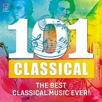 Různí interpreti – 101 Classical: The Best Classical Music Ever!