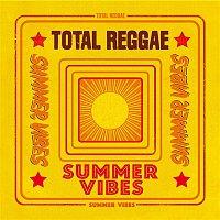 JC Lodge – Total Reggae: Summer Vibes