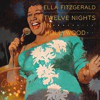 Přední strana obalu CD Twelve Nights In Hollywood