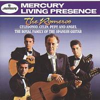 Los Romeros – The Romeros - Celedonio, Celin, Pepe and Angel -The Royal Family of the Spanish Guitar