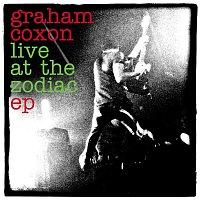 Graham Coxon – Live At The Zodiac EP
