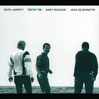 keith jarrett trio - standards in norway