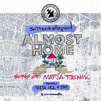 Sultan + Shepard, Nadia Ali, IRO – Almost Home (Sons Of Maria Remix)