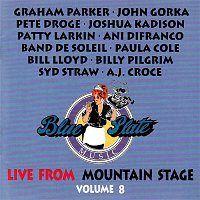 Various Artists.. – The Best of Mountain Stage Live, Vol. 8