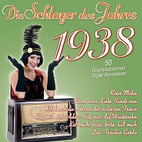 Různí interpreti – Die Schlager des Jahres 1938