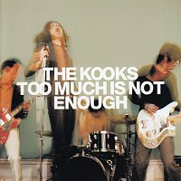 The Kooks – Too Much Is Not Enough