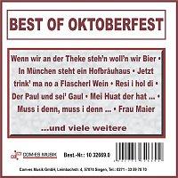 Alpenmaxis – Best of Oktoberfest