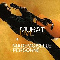 Jean-Louis Murat – Live - Mademoiselle Personne