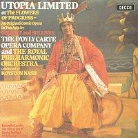 Gilbert & Sullivan: Utopia Ltd. [2 CDs]