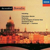 Různí interpreti – The World of Borodin