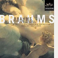 Peter Donohoe – Brahms: Piano Concerto No. 1 & Six Pieces