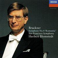 "Herbert Blomstedt, San Francisco Symphony – Bruckner: Symphony No. 4 ""Romantic"""