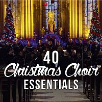Various Artists.. – 40 Christmas Choir Essentials