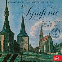 Pražský komorní orchestr, František Vajnar – Antonín Rejcha, Jan Václav Hugo Voříšek Symfonie