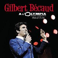 Gilbert Bécaud – Gilbert Bécaud a l'Olympia (1964-67-73-76)